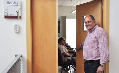 El alcalde de Huétor Tájar, el más votado de España con el 79,04% de los votos
