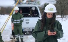 Iberdrola cambia su marca de distribución eléctrica por i-DE