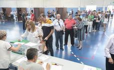 Victoria clara del PSOE en el Área Metropolitana pese a perder Las Gabias