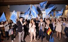El PSOE gana en la Costa pero no consigue ni Motril ni Almuñécar
