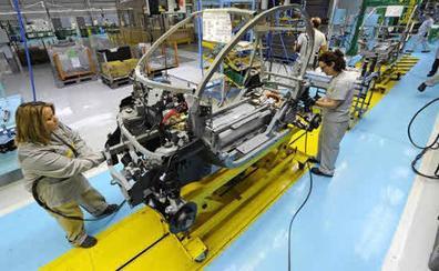 Más de 13.000 empleados de Renault en España, pendientes de la posible fusión con Fiat