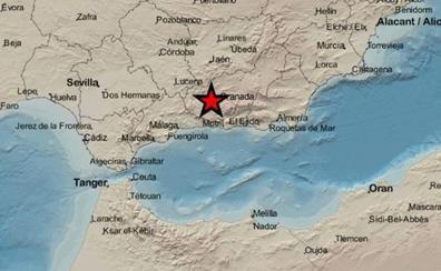 Sentido un terremoto de 1.9 en Santa Fe