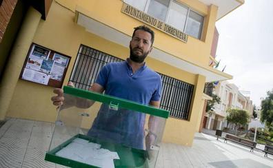 Los municipios que votan por primera vez prefieren la izquierda