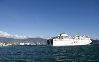 El consulado de Marruecos pondrá un punto de información en el puerto de Motril