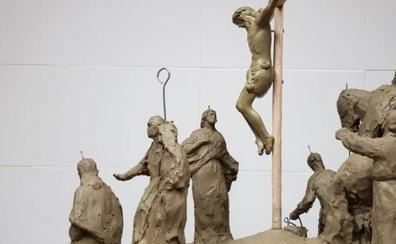 Misterio para el Cristo de la Buena Muerte