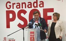 El PSOE entregará un documento con propuestas para negociar la alcaldía de Granada con todos los partidos, excepto Vox