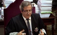 La Fiscalía exhibe cien vídeos para justificar la violencia en el 'procés'