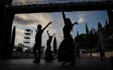 La Consejería de Cultura pone a la venta las entradas para el Festival 'Lorca y Granada en los Jardines del Generalife'