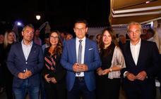 Ciudadanos esperará el dictamen de la comisión de pactos para elegir con quién gobernar en Granada