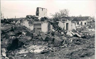Así fueron los cinco terremotos de Granada que están entre los más importantes de la historia de España