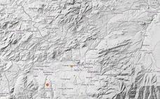 9 terremotos en Granada en los últimos 10 días