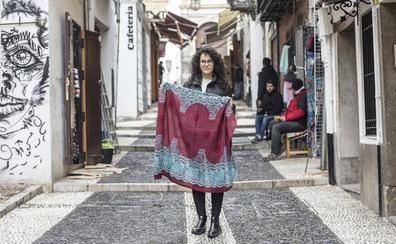 El Albaicín, un zoco árabe Made in China