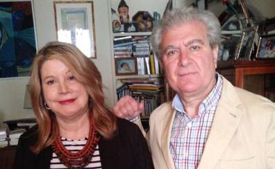César Antonio Molina y Mercedes Monmany evocarán 'su Granada' en el Aula de Cultura de IDEAL