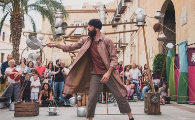 Todos los actos del FEX que llenarán Granada de música y danza