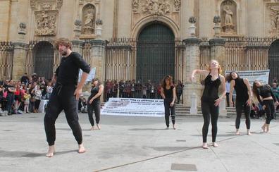 El Conservatorio Profesional de Danza busca una sede a corto plazo
