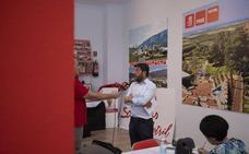 El PSOE busca apoyos para evitar que Motril tenga una alcaldesa que no vive en la ciudad