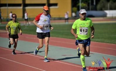 «El deporte, como la vida, continúa aunque estés trasplantado»