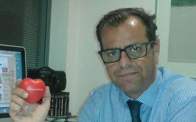 El periodista malagueño Juande Mellado será director general de Canal Sur