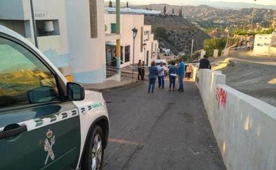 Suben a seis los detenidos por la muerte a tiros de un hombre en Gádor el pasado día 10