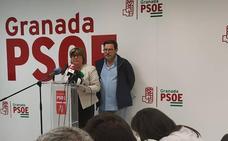 El PSOE enviará esta tarde un documento con propuestas al resto de partidos para negociar la alcaldía de Granada