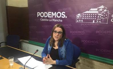 Dimite en bloque la dirección de Podemos en Castilla-La Mancha