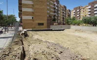 Una comunidad del Bulevar tendrá que restituir un solar con restos arqueológicos