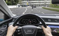 El servicio de información de semáforos de Audi llega a Europa