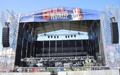 7 imprescindibles para arrancar el Bull Music Festival