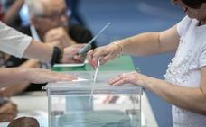 El reparto de la Diputación sigue sin conocerse cuatro días después de las elecciones
