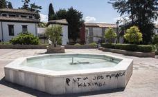 Dos heridos por arma blanca en el barrio del Albaicín de Granada
