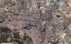 El PSOE disputó los barrios del PP, que solo resistió en el centro, Belén, Bulevar I y Azahar