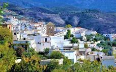 Válor, una escapada al corazón de la Alpujarra histórica
