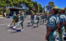 Parada militar por la festividad de San Fernando, Patrón del Arma de Ingenieros