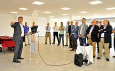 La Cámara de Comercio presenta el proyecto 'Coworking Digital'