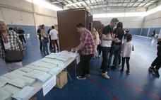 El gasto en papeletas sube un 38% en las municipales por la proliferación de candidaturas