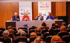 César Antonio Molina: «Las tensiones políticas actuales se deben a carencias de educación»
