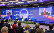 La OCDE y el G-20 esperan un «acuerdo político» sobre la 'tasa Google' antes de finales de año
