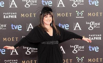 Loles León pondrá voz al Romancero Gitano, el 8 de junio en el Maestro Padilla de Almería