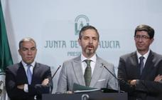 La Junta destinará 131 millones de su presupuesto a sectores productivos y de empleo de Jaén