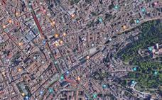 Cortes de tráfico previstos para este sábado por la salida del Rocío en Granada