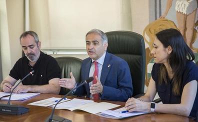 La Junta destina en Granada 22,4 millones para la atención a 1.275 discapacitados dependientes