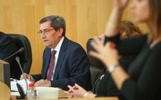 El PSOE logra la mayoría absoluta en la Diputación de Granada