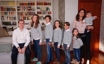 Sin listas de espera para ser familia numerosa en Granada