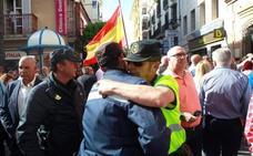 Se elevan a tres los detenidos por la muerte del guardia civil en la persecución a los narcos