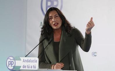 El PP andaluz confirma un «acercamiento» con Cs en Granada