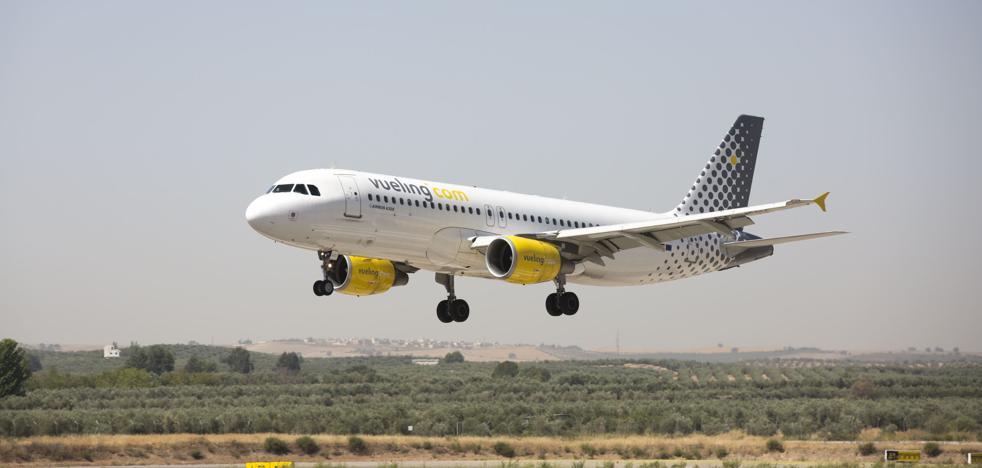 Una avería deja en tierra a los pasajeros del vuelo Granada-Palma de Mallorca de este viernes