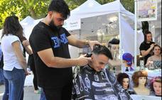 La Feria de la Formación muestra la oferta académica a los jóvenes