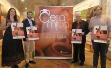 Ceramiba reúne en Bailén la mejor cerámica tradicional y de vanguardia