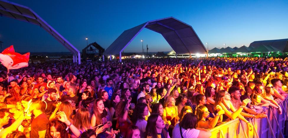 Bull Festival: transversal y masivo
