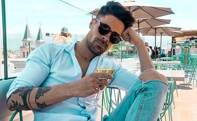 Mario Fornel, el granadino que trabaja para Beckham: «El término 'influencer' me viene grande»